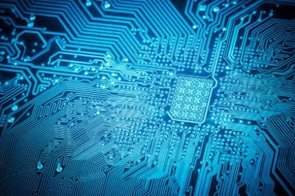 Silicon photonics technology was developed by using wafer level test stations